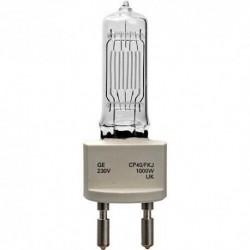 Lâmpada GE G22 240v 1000w CP40 - 548554513