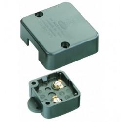 INTERRUPTOR BAR/ROUPEIRO PRETO 2A 250V COMPLETO 5120.004.05 - 5120.004.05