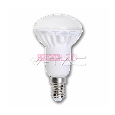 Lamp/R50/E14/6W/40W/470Lm/3000K/SAMSUNG/V-TAC-4138 - 8950138