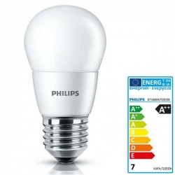 CorePro lustre ND 7-60W E27 827 P48 FR PHILIPS 70303800 - 70303800