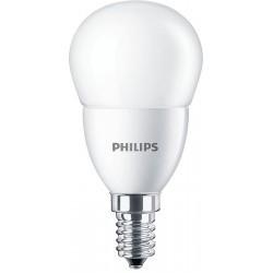 CorePro lustre ND 7-60W E14 827 P48 FR PHILIPS 70301400 - 70301400