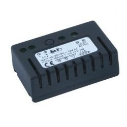 TRANSFORMADOR LED 6V 350ma 2,1W MPL1 - A40MPL1011WN