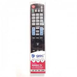 TELECOMANDO DEDICADO PARA TV LG GSC-2402009 - 5002402009