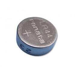PILHA LR44 0%HG 1,5V 11.6X5.4mm 115mAh RENATA - LR44.MP0HG
