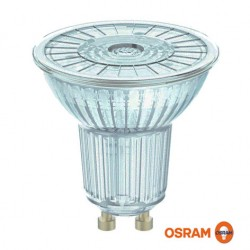 LED VALUE PAR16 50 36° 4.6 W/840 GU10 OSRAM 055155
