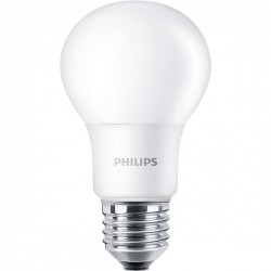 CorePro LEDbulb ND 5,5-40W 865 E27 PHILIPS 49762300