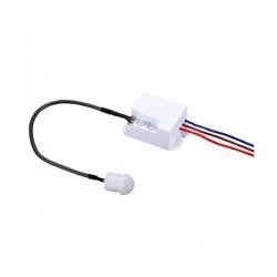Mini Sensor de Movimento Electra 360º IP65 eMINIMAL P/ ENC. - 302-0669