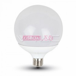 13W Lâmpada G120 E27 Branco Frio 200º 1055Lm - 8954274