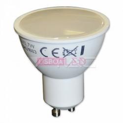 Lamp/Par16/Gu10/7W/45W/500Lm/3000Lm/V-TAC-1682