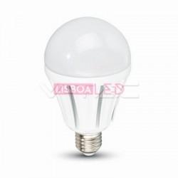 20W Lâmpada A80 E27 Branco Frio 120º 1700Lm - 8954194