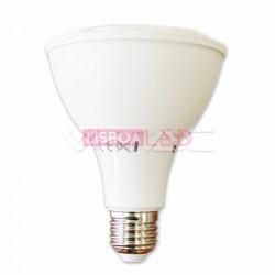 12W Lâmpada PAR30 E27 Branco Neutro 40º 750Lm - 8954267