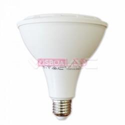 15W Lâmpada PAR38 E27 Branco Quente 40º 1000Lm - 8954269