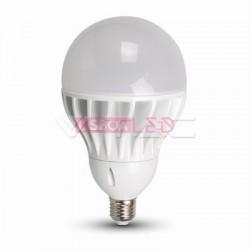 30W Lâmpada A120 E27 Branco Frio 150º 2200Lm - 8954281
