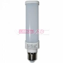 10W Lâmpada PL E27 Branco Frio 120º 850Lm - 8954299