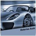 Baterias Automóvel