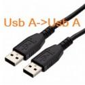 USB-A - USB A